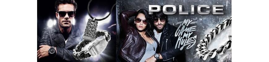 Pulseras Police