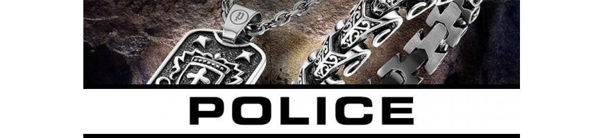 Cadenas Police