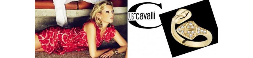 Todos los anillos Just Cavalli mujer al 50%