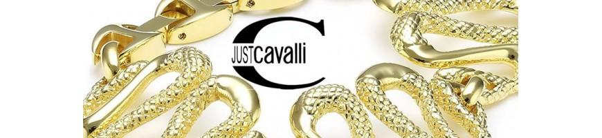 Pulseras Just Cavalli. Rebajas en joyería al 50% de descuento