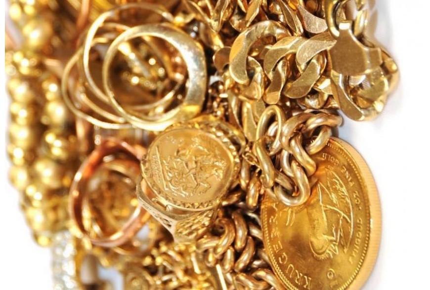 El oro y sus quilates