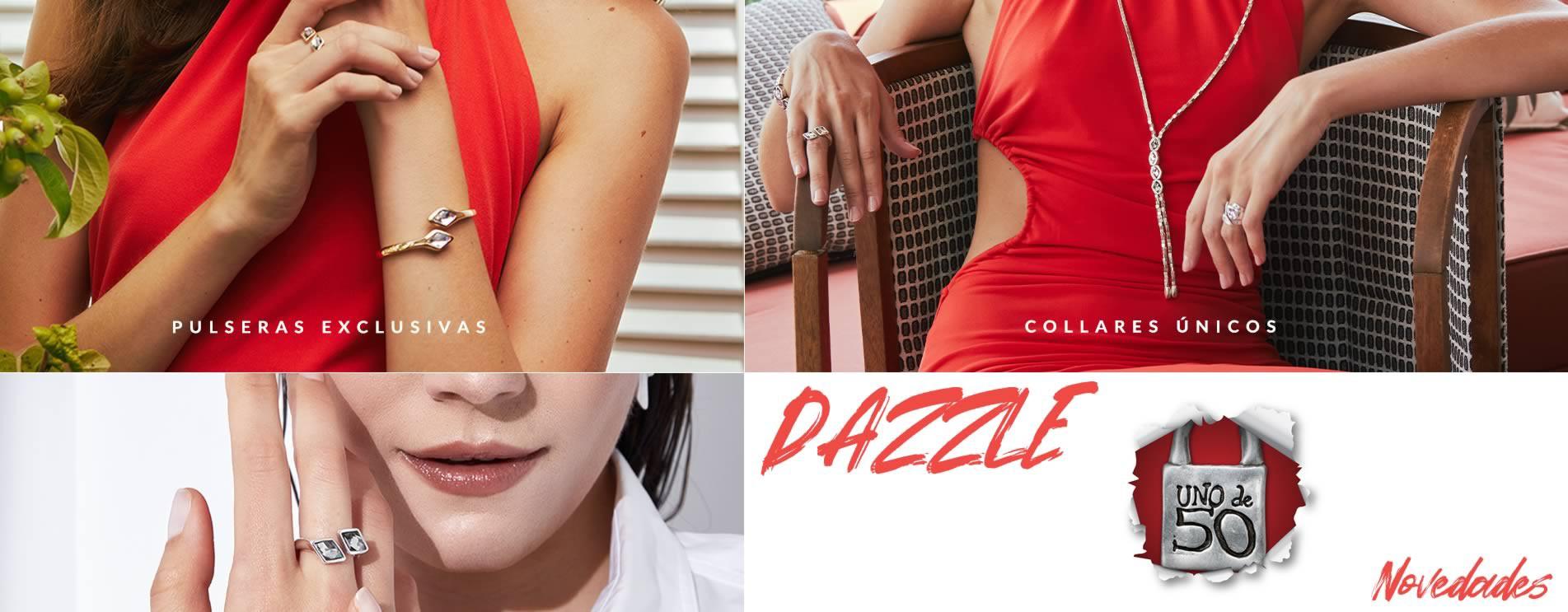 Dazzle Uno de 50